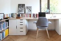 Office // Study / by Milka