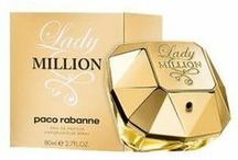 Win  / FINAL CALL simply LIKE & SHARE this post and go to www.fashion.ie to see if you have won this fab Paco Rabanne Lady Million 80ml EDP Spray Collectors Edition. Draw to take place this Wednesday! / by Fashion ie