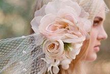Wedding dresses & accesories / by Gena Escobedo