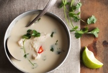 EAT [soup + sandwich] / Soups, Stews, Chili Grilled Cheese, Sandwiches, & More / by Katherine Rankin