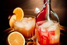 Cocktail Hour / by Pamela Pilver
