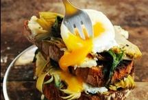 EAT [brunch] / by Katherine Rankin