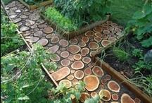 Gardens plus / by Charlene Ricketts