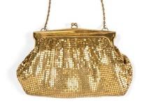 WEAR [carry it] / My dream team of purses. / by Katherine Rankin