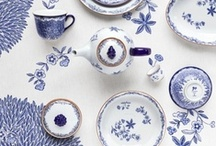 AFTERNOON TEA / Celebrating the Art of Afternoon Tea. / by Katherine Rankin