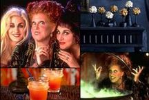 Halloween Party Ideas / by Cindy Struble Shipley