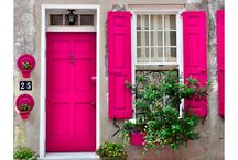 Doors / by Janae Smith Studio