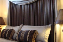 Room:  Master Bedroom / by Michelle Norman Goodliffe