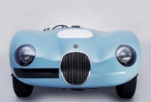 Fantastic Rides / Our favorite cars from Pinterest and around the web. / by CarGurus