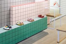 Retail design / by Naomi de Kuiper