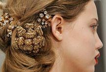 Bridal Hair / by Janae Smith Studio