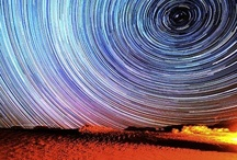 Time-lapse (video) / by Stacey Bramhall