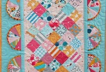 Baby Quilts or Donation Quilts - Ideas / by Gayle White