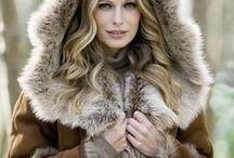 Winter Style / Winter fashion / by Janae Smith Studio