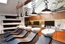 Beautiful Salons / by Janae Smith Studio