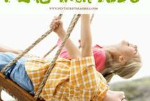 Parenting / Parenting Inspiration / helps / by Ashley Schultz