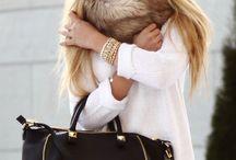 Fashion / by Haley Holroyd