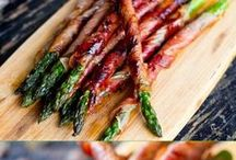Food- General / Food that makes my mouth water-maybe someday I'm make some! / by Jemstone