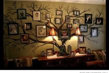 Home  Sweet Home Ideas / by Jemstone