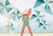 Let's Beach Party!  / by Trophy Cupcakes