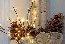 Christmas / by Wanda McNeese