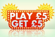 iPad Casino / by Virgin Games
