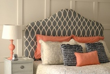 Interior Dreaming / .eclectic.contemporary.cottage.pretty. / by Jane van den Dries