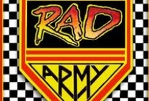 RAD / by Scott Kinney