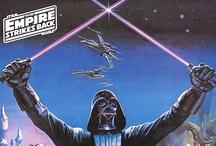 The Star Wars / by Scott Kinney
