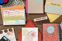 Handmade Cards / DIY sweet greets with flair / by Paper Source