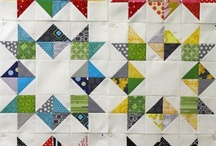 Quilt Blocks / by Abby Latimer