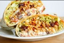 TEX-Mex MEX-a-mix / a hodge podge of Mexican, Mexican-style, and tex-mex dishes / by MeLeah Hensel