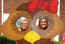 Chi Omega <3 / by Bethany Deal