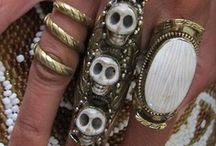 Jewelry/Accessories/Nails/Lips/Hair / by Kimberly Shobe