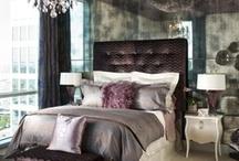 Bedroom ideas / by Emily Dorough