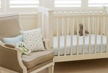 Nursery Ideas / For the Squidlet! / by Lindsay Lemon