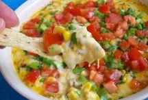 DIPPITY-do-da dippety-dey! / dips of all kinds! cheesy, veggie, fruity! if its a dip, its here! / by MeLeah Hensel