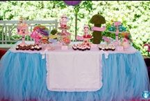 Alice in Wonderland Party Ideas / by Banner Events