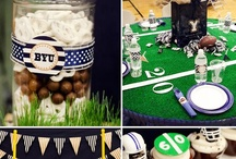 Football Party / by Banner Events