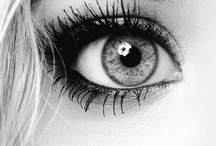 Eyes / by Ophilla Laster