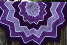 crafty: crochet / awesome crochet patterns, stitches, ideas, and yarn / by Ann Dreyer Designs