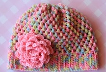 Crochet / by Cathy Newcomb