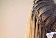 need to try hair styles / by Tessa Finlayson