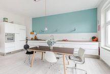 For the Home / by Sanne van den Berg