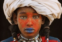 World : Adorned / I grew up with Africa Adorned by Angela Fisher, a tremendous influence on my perspectives and tastes. Vanity, traditions , pure adornment , all merged into major style on beautiful people. / by Anitka Walicka