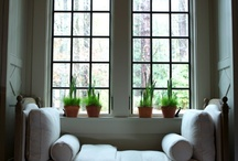 Nooks: Favorite Places & Spaces / by Lindajane Keefer