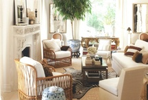 Living Rooms / by Lindajane Keefer