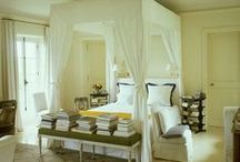 Color: Beige Rooms I Love / by Lindajane Keefer