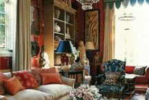 Style: English Country / by Lindajane Keefer