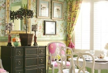 Style: Cottage-Country-Farmhouse Style / by Lindajane Keefer